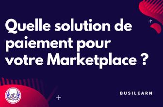 solution paiement marketplace