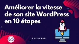 vitesse site wordpress