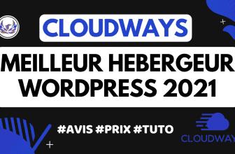 Tuto et Avis Cloudways