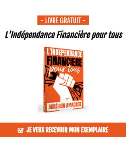 Devenez indépendant financièrement
